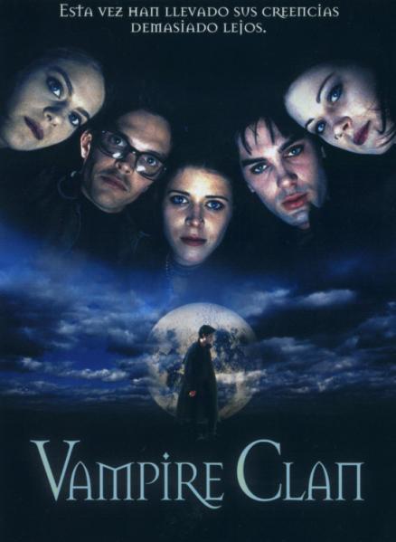 Peliculas de vampiros