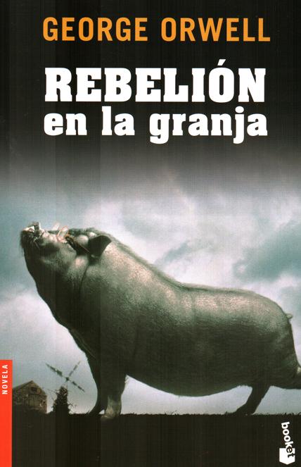Rebelion en la granja (resumen)